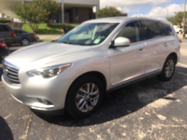 2014 INFINITI QX60  in Ft. Worth, Texas
