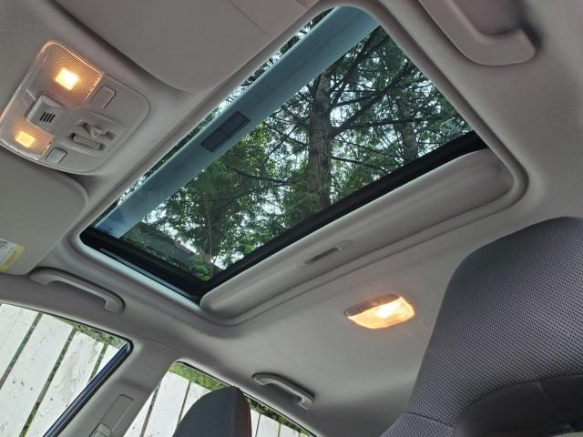 Pre-Owned 2011 Subaru Impreza Wagon WRX WRX
