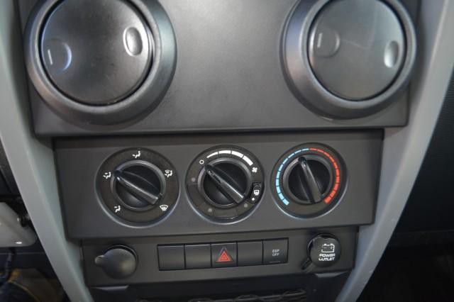Used 2009 Jeep Wrangler X SUV for sale in Geneva NY