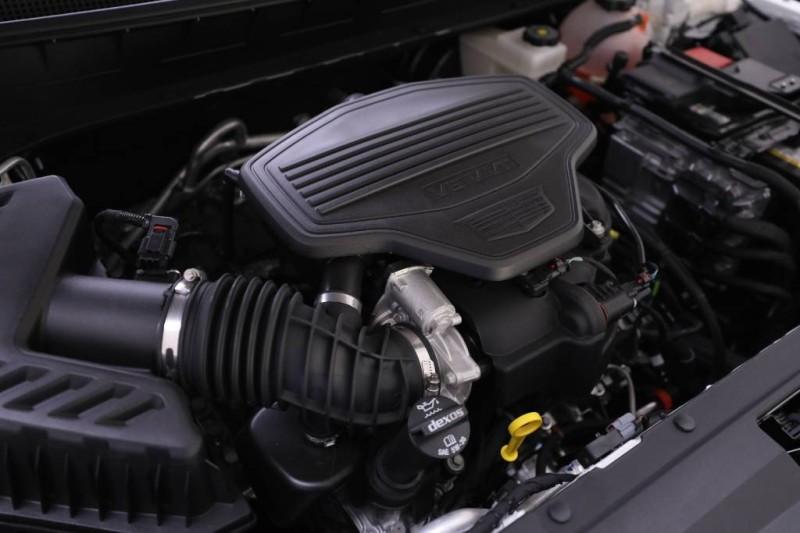 New 2021 Cadillac XT6 Sport AWD #G5687 | Vernon Auto Group