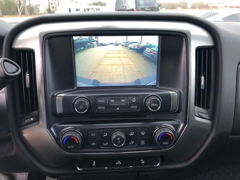 2018 Chevrolet Silverado 1500 Crew Cab 4WD LT w/Texas Edition in Lafayette, Louisiana