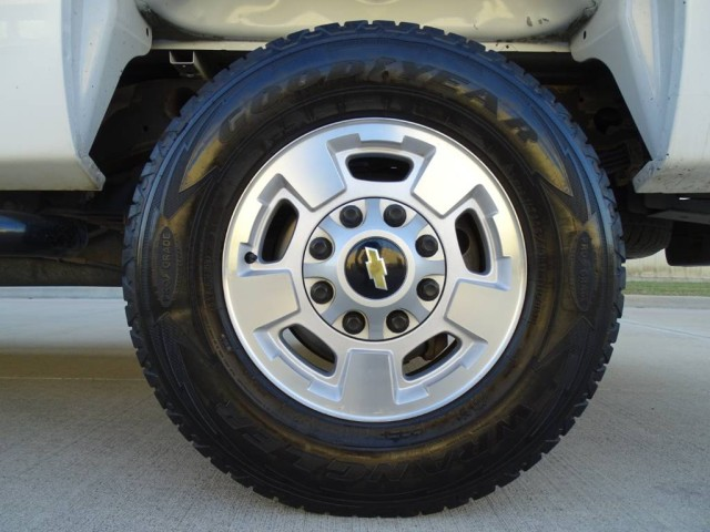 2013 Chevrolet Silverado 2500HD LT in Houston, Texas