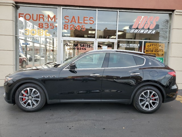 2017 Maserati Levante S in Buffalo, New York