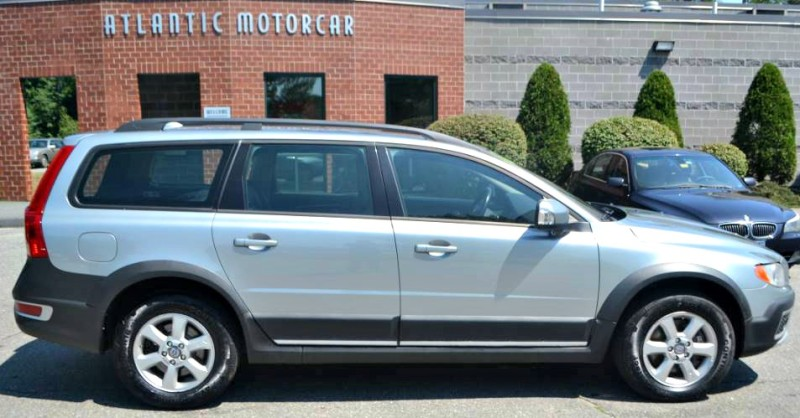 2008 Volvo XC70  in Wiscasset, ME
