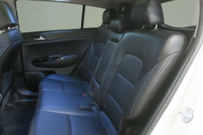 2017 Kia Sportage SX Turbo in Carlstadt, New Jersey