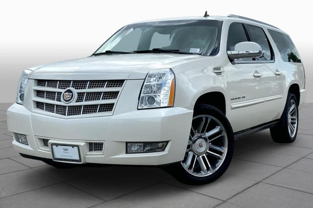 Used 2013 Cadillac Escalade ESV