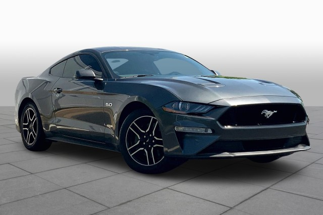 2020 Ford Mustang GT Premium | BH Hyundai | 405-634-8900 | LEATHER | 5.0