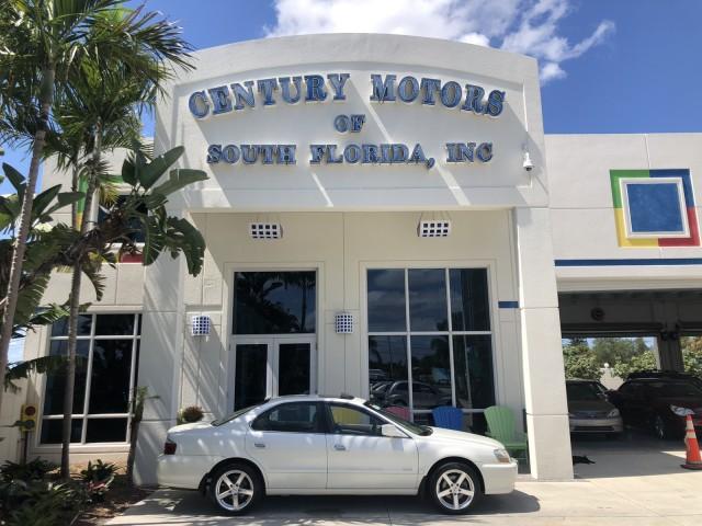 2003 Acura TL Type S LOW MILES 73,005 in pompano beach, Florida