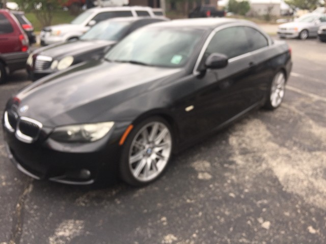 2010 BMW 3 Series 335i in Ft. Worth, Texas