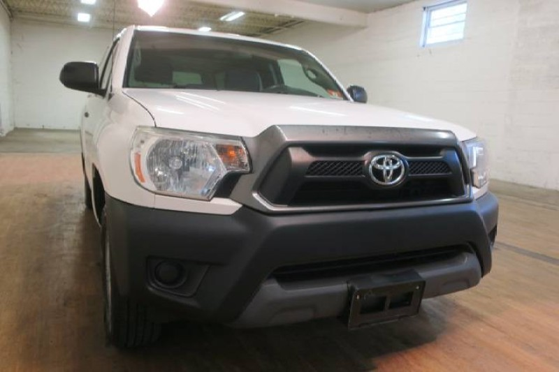 2014 Toyota Tacoma  in Carlstadt, New Jersey