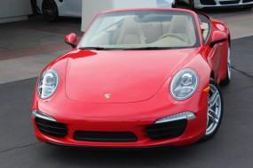 2015 Porsche 911 Carrera in Tempe, Arizona