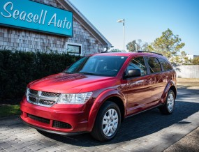 2017 Dodge Journey SE in Wilmington, North Carolina