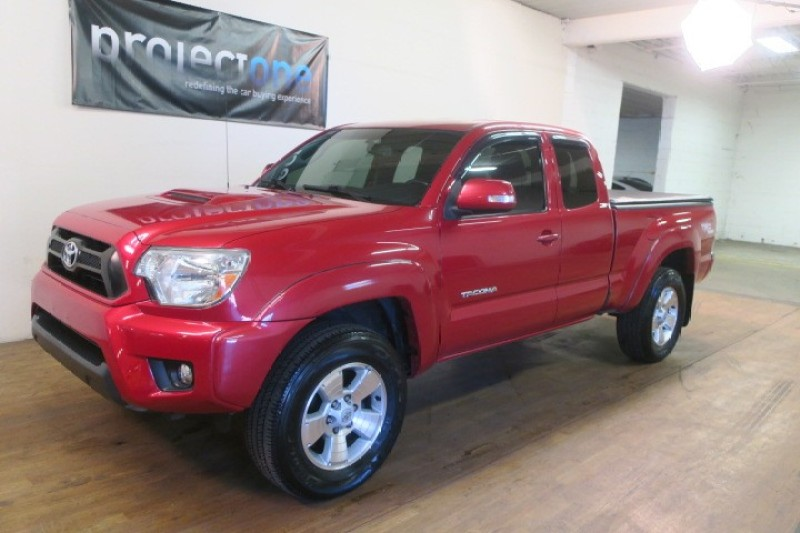 2013 Toyota Tacoma TRD Sport in Carlstadt, New Jersey