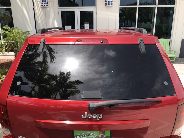 2006 Jeep Grand Cherokee Laredo 4x4 AWD Cloth CD AUX Cruise Alloy Wheels in pompano beach, Florida