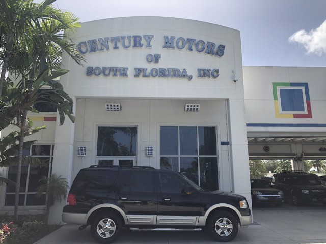 2005 Ford Expedition Eddie Bauer in pompano beach, Florida
