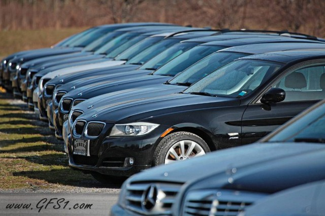 Used 2009 BMW 3 Series 328i xDrive Coupe for sale in Geneva NY
