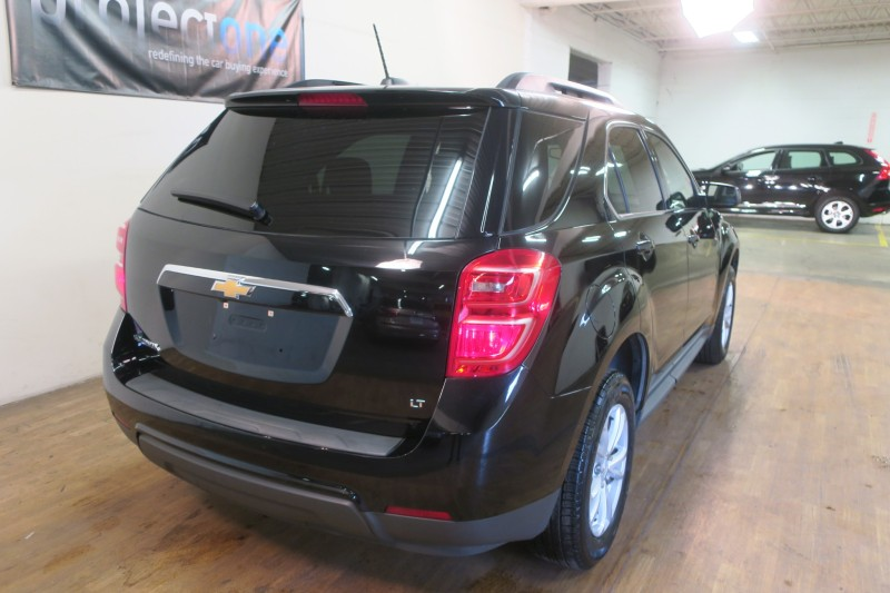 2017 Chevrolet Equinox LT in Carlstadt, New Jersey