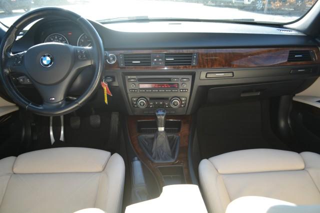 Used 2011 BMW 3 Series 328i xDrive M Sport w/ Manual Trans Sedan for sale in Geneva NY