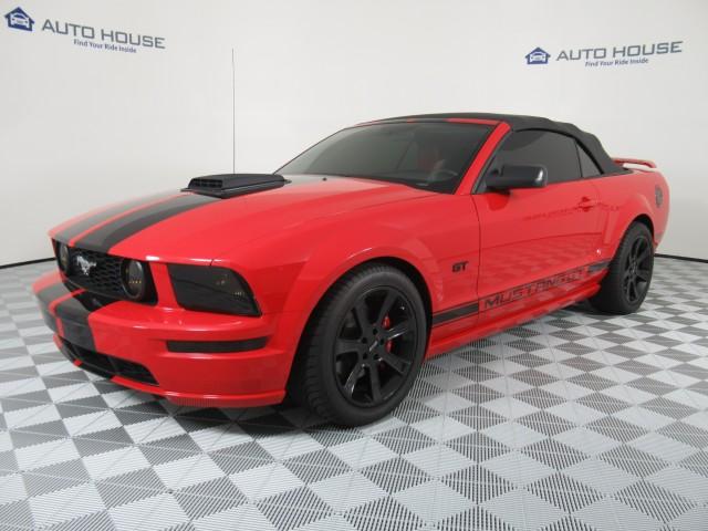 53372014 Ford Mustang V6
