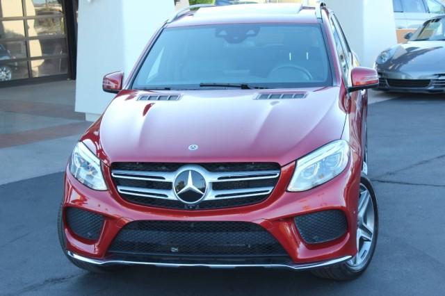 2017 Mercedes-Benz GLE GLE 350 in Tempe, Arizona