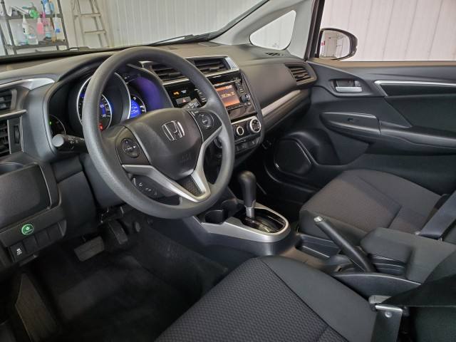 Pre-Owned 2019 Honda Fit LX