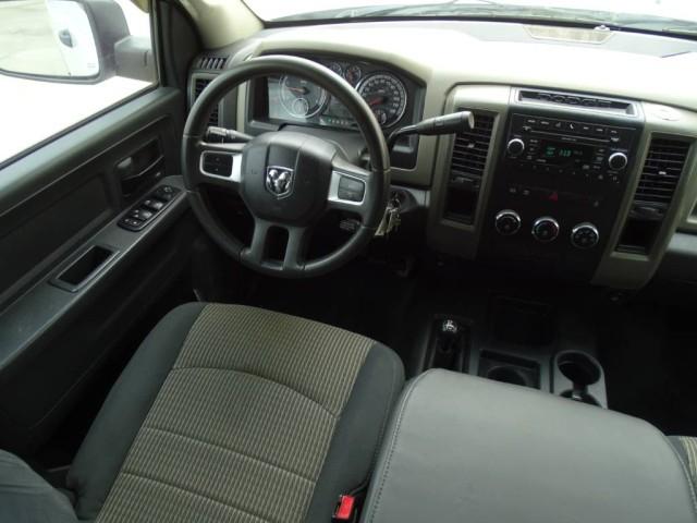 2011 Ram 2500 ST 4x4 in Houston, Texas