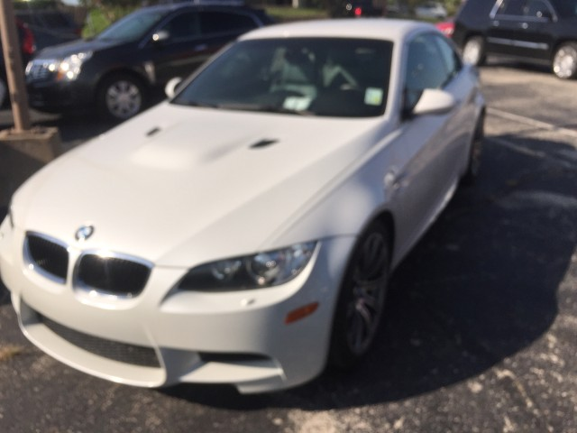 2011 BMW M3  in Ft. Worth, Texas