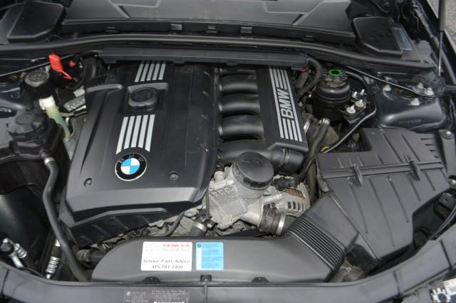 Used 2011 BMW 3 Series 328i xDrive Wagon for sale in Geneva NY