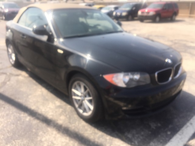 2011 BMW 1 Series 128i in Ft. Worth, Texas