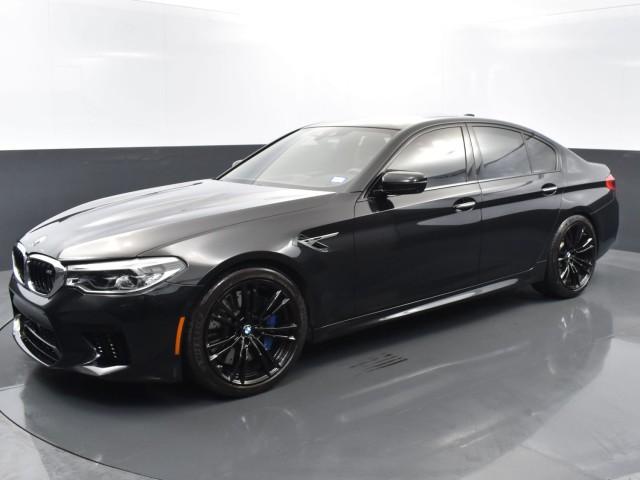 2018 BMW M5 *EXECUTIVE PKG*BOWERS&WILKINS*NIGHT VISION*