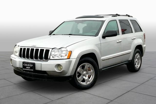 Used 2006 Jeep Grand Cherokee