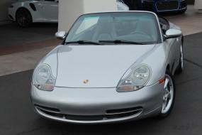 2000 Porsche 911 Carrera  in Tempe, Arizona