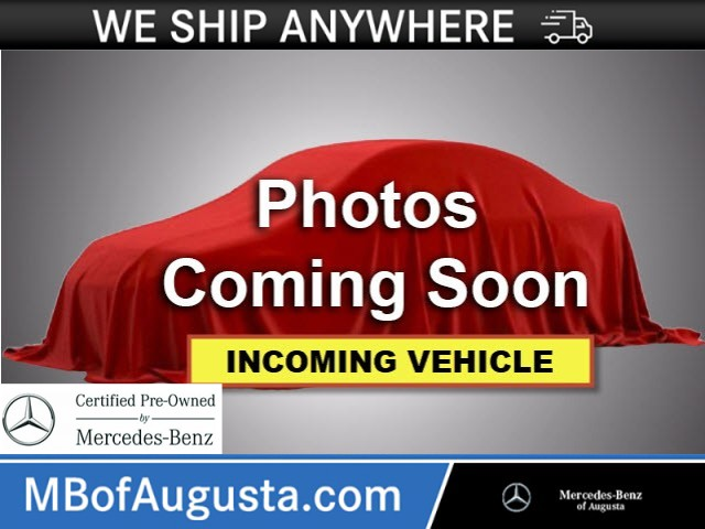 Certified Pre-Owned 2018 Mercedes-Benz GLE AMG® GLE 63 S 4MATIC® Coupe