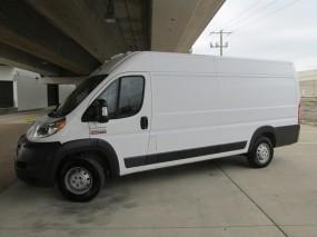 2018 Ram ProMaster Cargo Van 3500 High Roof 159 EXT  in Farmers Branch, Texas