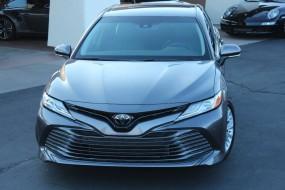 2018 Toyota Camry XLE in Tempe, Arizona