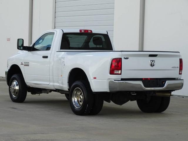 2013 Ram 3500 Tradesman 4x4 in Houston, Texas