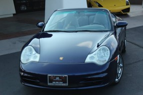 2004 Porsche 911 Carrera 4 in Tempe, Arizona