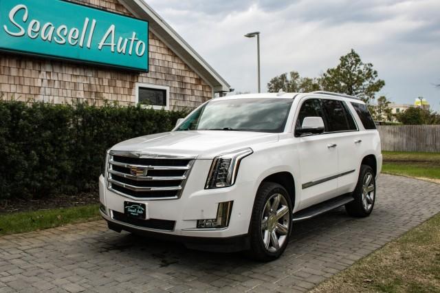 2017 Cadillac Escalade Luxury in Wilmington, North Carolina