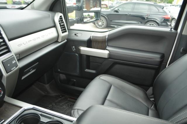 Used 2021 Ford Super Duty F-250 SRW Lariat FX4 Pickup Truck for sale in Geneva NY