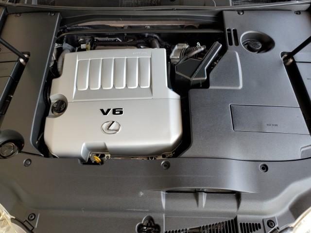 Pre-Owned 2007 Lexus ES 350