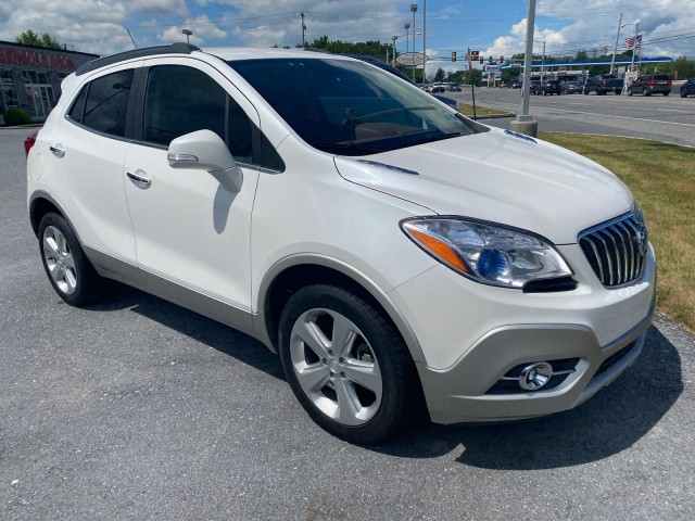 2015-Buick-Encore-Leather-SUV