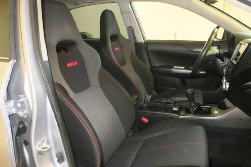 2012 Subaru Impreza Wagon WRX WRX in Carlstadt, New Jersey