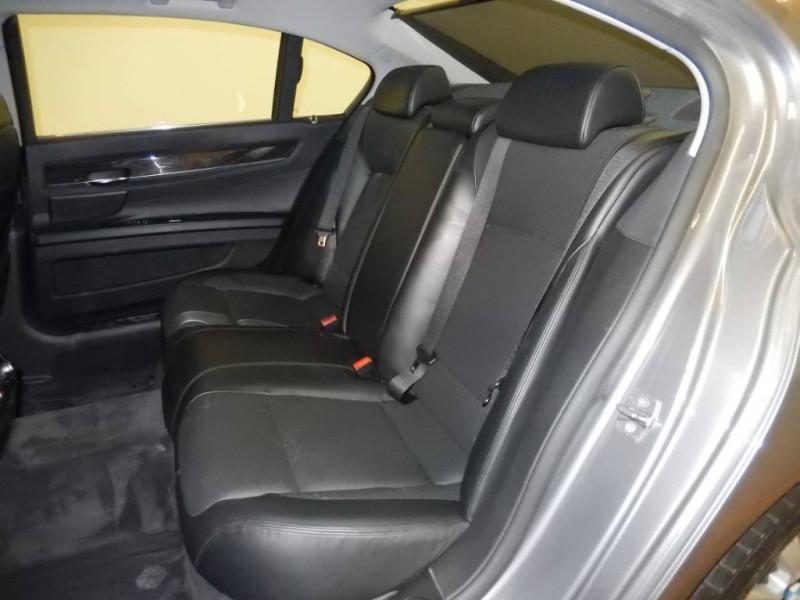 2012 BMW 7 Series 750Li xDrive in Carlstadt, New Jersey
