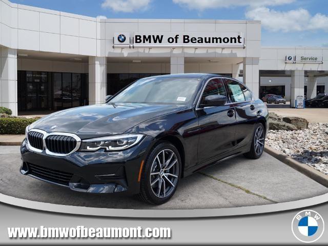 Demo 2020 BMW 3 Series 330i