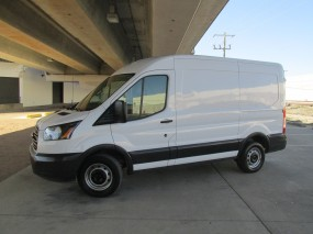 2018 Ford Transit Van T-150 Medium Roof  in Farmers Branch, Texas