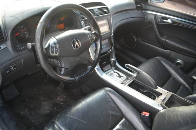 Used 2005 Acura TL  Sedan for sale in Geneva NY
