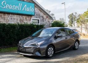 2017 Toyota Prius Four Touring in Wilmington, North Carolina