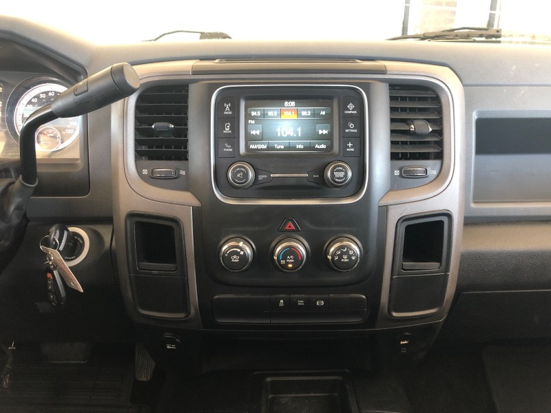 2014 Ram 2500 Crew Cab 4WD Tradesman 6.7 DIESEL in Lafayette, Louisiana