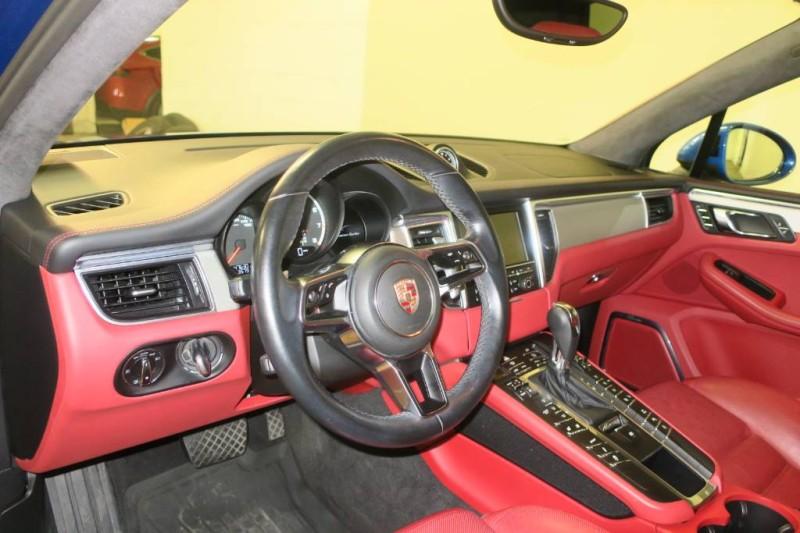 2015 Porsche Macan Turbo in Carlstadt, New Jersey
