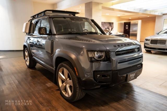 2022 Land Rover Defender For Sale